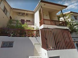 Appartement St Gilles les Bains