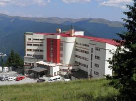 科塔1400酒店