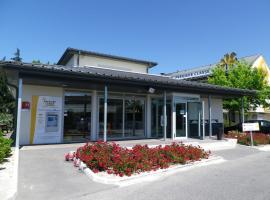 阿维尼翁公园博览会普瑞米尔经典酒店