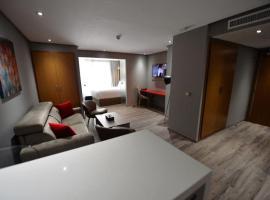 勒22公寓式酒店