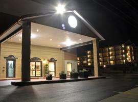 汇景套房酒店