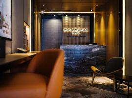 Macallum Central Hotel by PHC