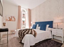 Behap Madrid Puerta del Sol,位于马德里的公寓