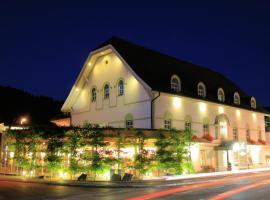 克莱纳酒店-餐厅-咖啡厅