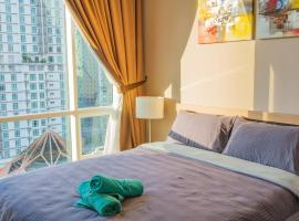 Soho Suites KLCC by Alucard