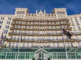 布莱顿格兰德酒店