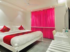Pinky Villa A Boutique Hotel