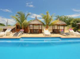 海之洋旅行公寓式酒店