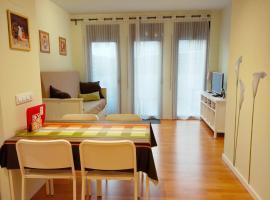 Apartamento Lliris Sol