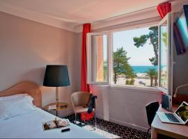 美丽海岸酒店