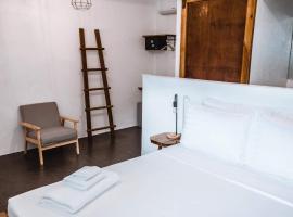 Dinihills Apartments 4 and 5,位于长滩岛的酒店