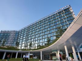 新加坡辉盛凯贝丽酒店式服务公寓