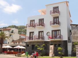 维拉贝拉酒店
