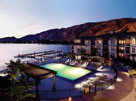 核桃海滩度假酒店