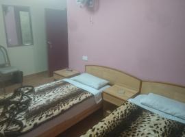 Amer 2 Hotel,位于亚喀巴亚喀巴港附近的酒店