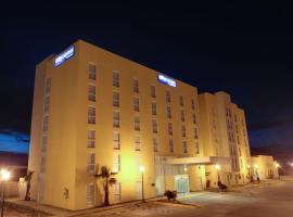杜兰戈城市快捷酒店