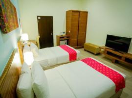 艾瓦马六甲酒店