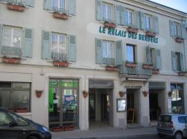 波尔吉斯酒店, Saint-Martin-en-Haut