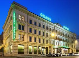 布尔诺大酒店