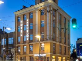 Jakubowy Hotel
