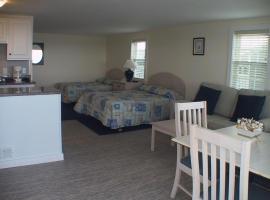 The Colony Beach Motel
