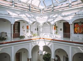 皮内罗宫酒店