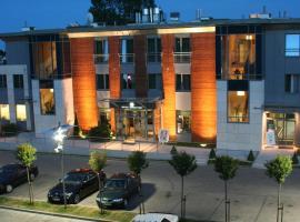 库瑞希及Spa及康体酒店