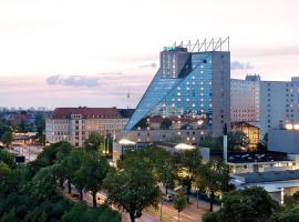 柏林埃斯特酒店