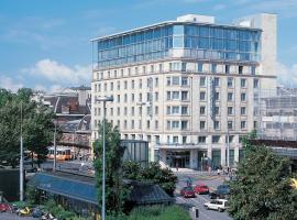 日内瓦科纳温酒店