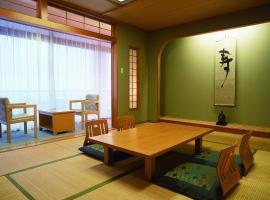 Hotel Aoshima Cinq Male,位于宫崎的酒店