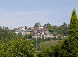 罗莎弗莱什-堂古格斯森特鲁姆酒店, Waldbreitbach