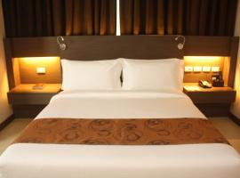 吉武酒店 - 塔比拉兰