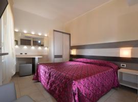 西耶那酒店