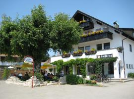 多弗克鲁格旅馆