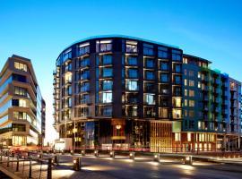 西弗酒店,位于奥斯陆的酒店