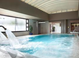 赫尔特山谷水疗酒店