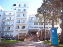 蓝色海岸佛达酒店