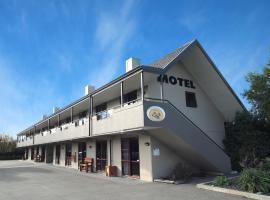 航空公司汽车旅馆