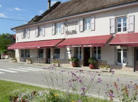 Hotel Rolland, Montagnieu