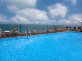 卡尔顿特拉维夫酒店 - 海滩豪华型