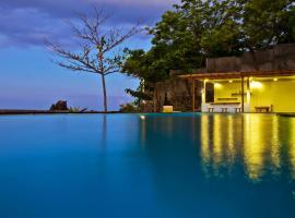 巴厘岛图兰本卡加恩酒店