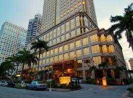 槟城诺瑟姆套房酒店