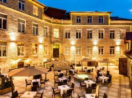 塔林沃斯达克贝格酒店