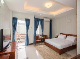 Ben Thanh Retreats Hotel
