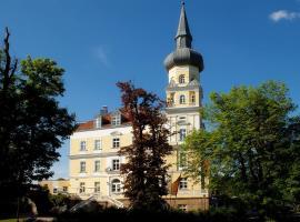施彻沃赞菲尔德施洛斯酒店