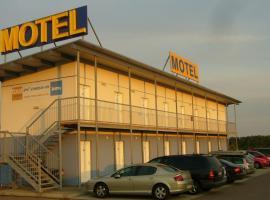 图尔汽车旅馆