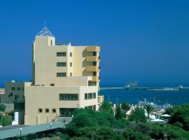 梅利利亚宿舍旅馆, 梅利利亚