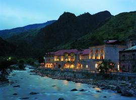 杜峰阿湾左拉酒店