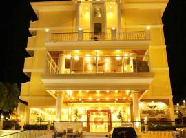 塞伦迪皮蒂度假酒店