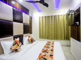 Delhi Guest House